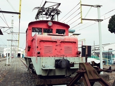 小田急電鉄 デキ1050形EB1051_e0030537_18295287.jpg