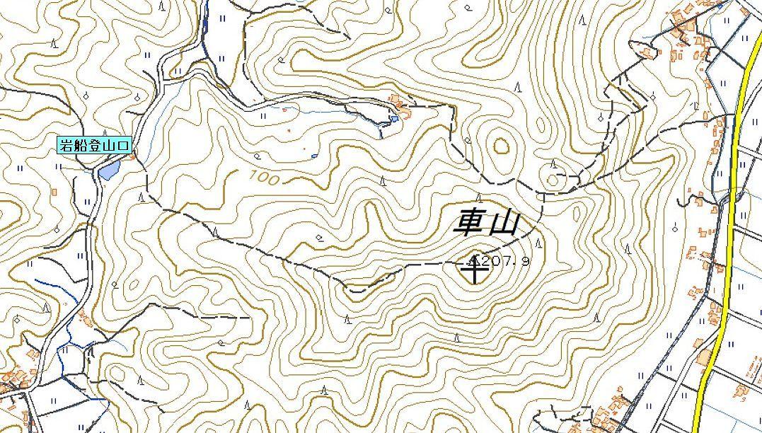 車山(安来市)_b0156456_09305155.jpg