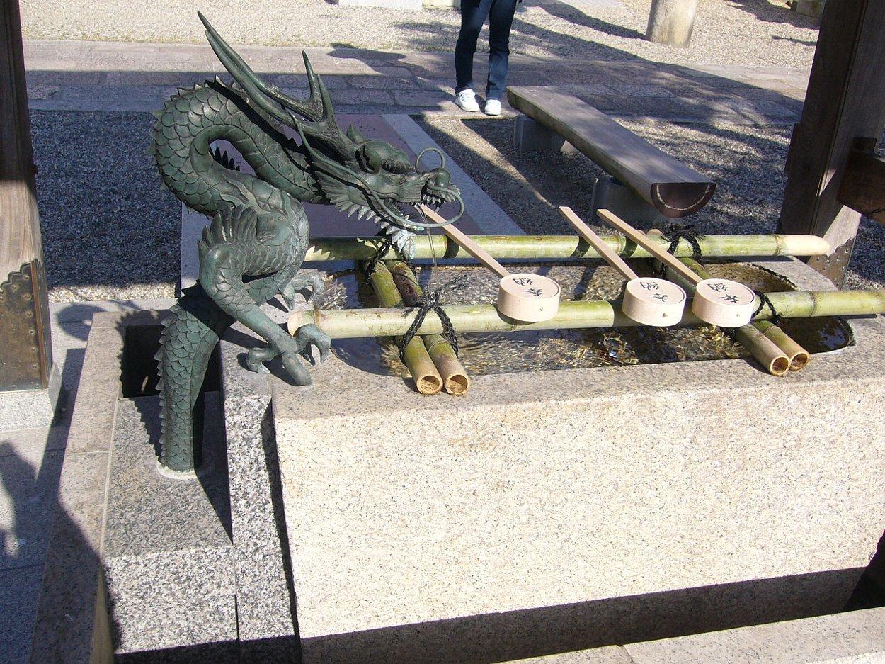 枚方市の神社 百濟王神社_c0112559_08185594.jpg
