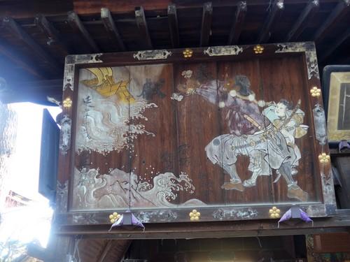 京都・北野天満宮へ行く。_f0232060_11292022.jpg