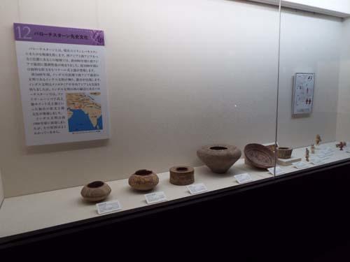 ぐるっとパスNo.5 古代オリエント博「南インドの巨石文化」まで見たこと_f0211178_18090590.jpg