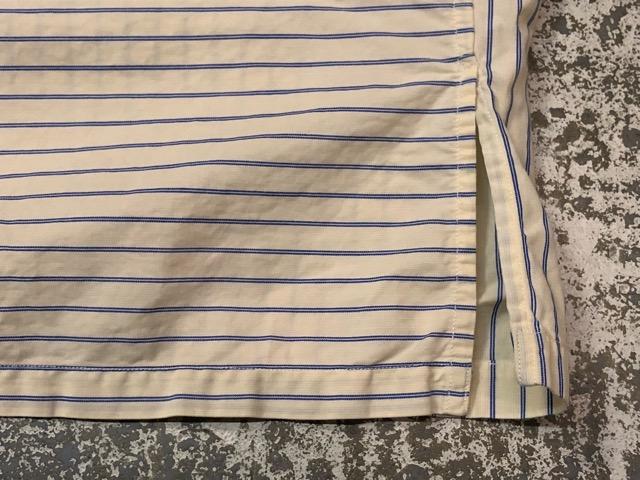3月23日(土)マグネッツ大阪店、春スーペリア入荷!!#5 Shirt編! Excello & VAN HEUSEN、BROOKS BROTHERS!!(大阪アメ村店)_c0078587_20351142.jpg
