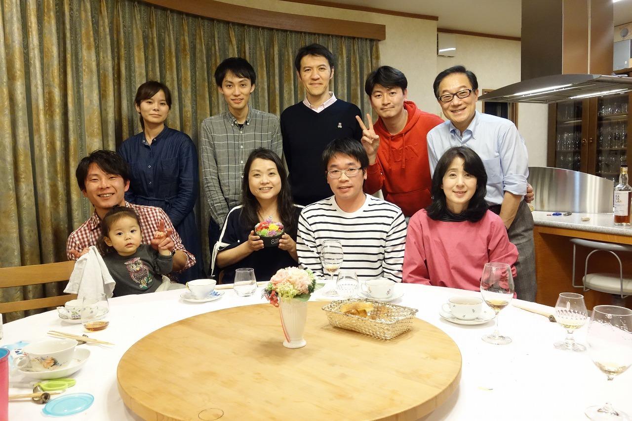 名古屋記念病院の先生方との病診連携の会_a0152501_15060013.jpg