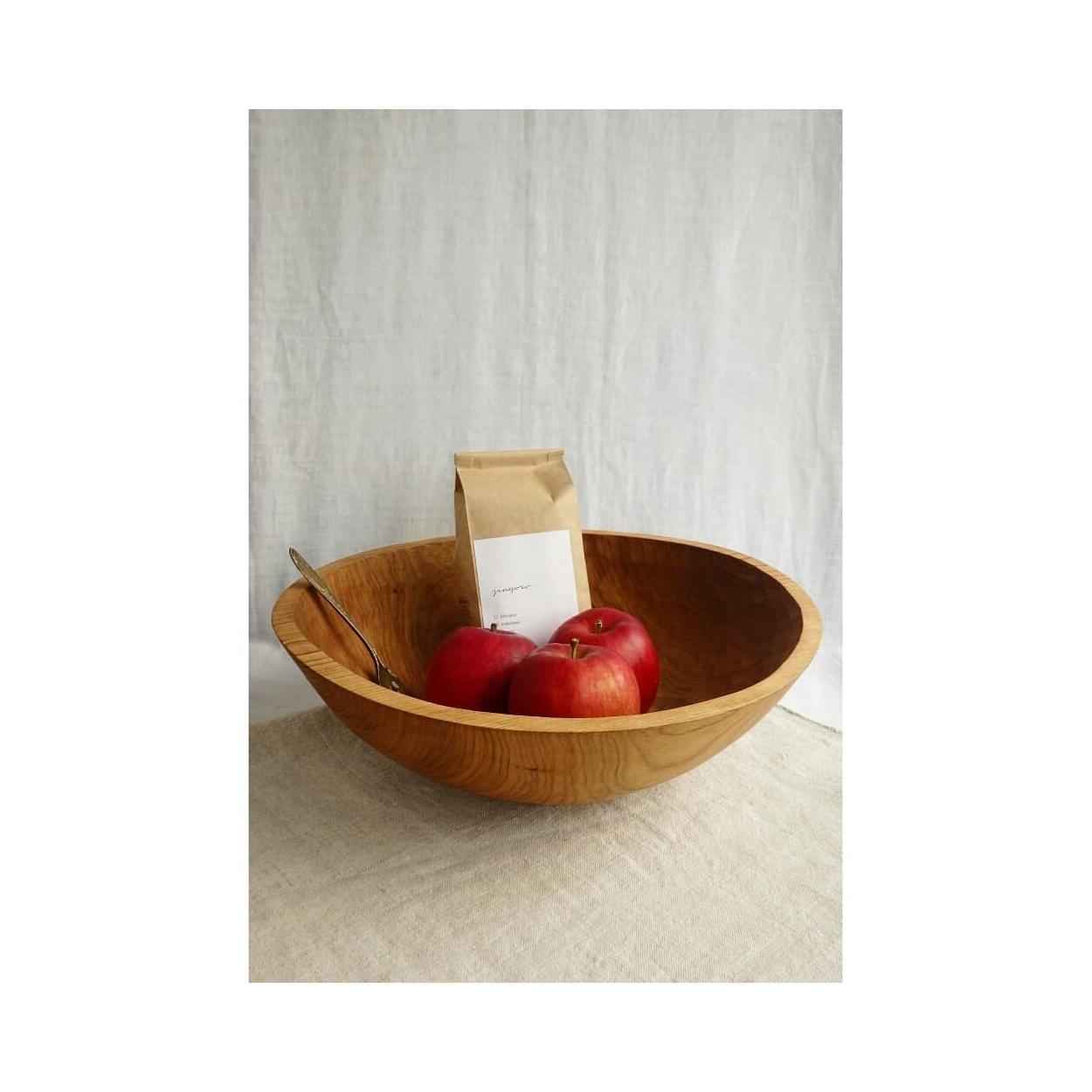 山口和宏さんの木工展 4 - うつわと果実とコーヒーと -_f0351305_17144606.jpeg