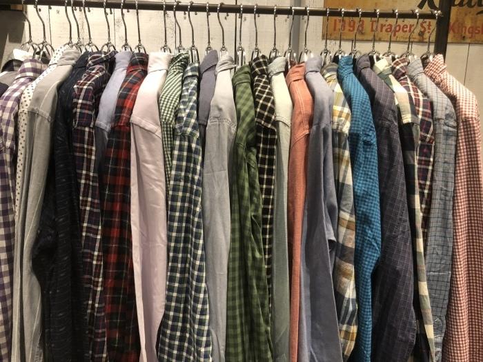 明日はローファー&L/Sシャツ入荷です!_b0247211_20080095.jpeg