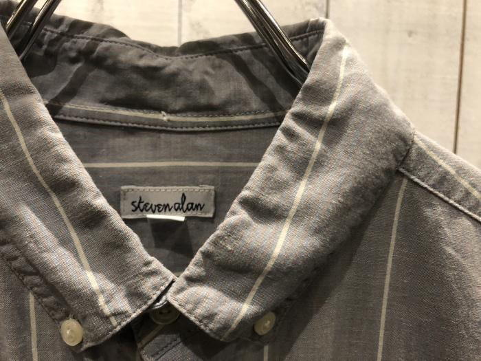 明日はローファー&L/Sシャツ入荷です!_b0247211_20083727.jpeg