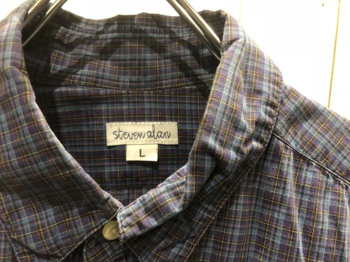 明日はローファー&L/Sシャツ入荷です!_b0247211_20090141.jpeg