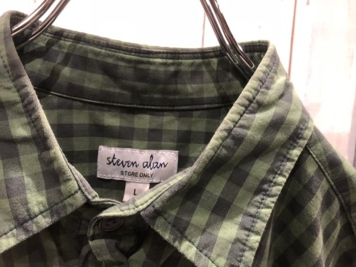 明日はローファー&L/Sシャツ入荷です!_b0247211_20094574.jpeg