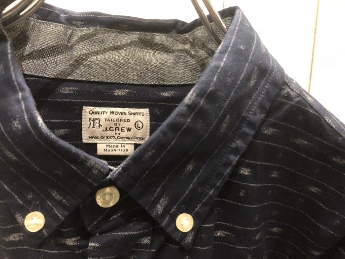 明日はローファー&L/Sシャツ入荷です!_b0247211_20124349.jpeg