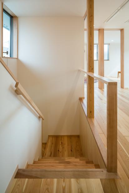 『草加の家』竣工写真 _b0142417_13424298.jpg