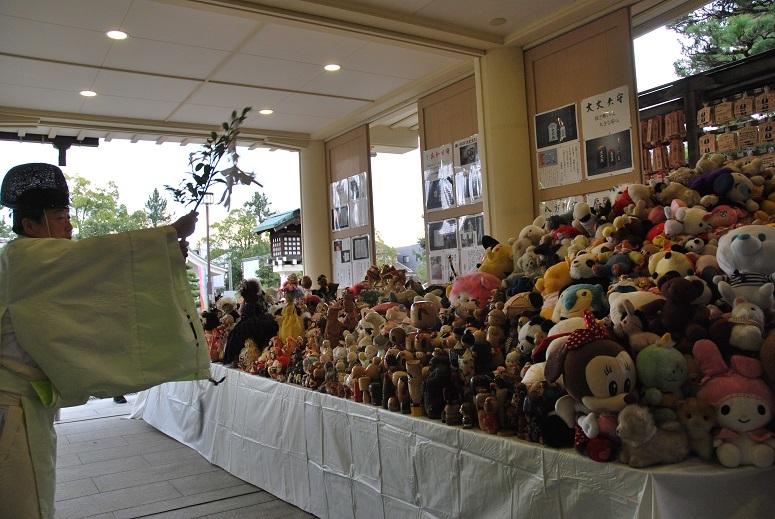 人形感謝祭_f0067122_09481769.jpg