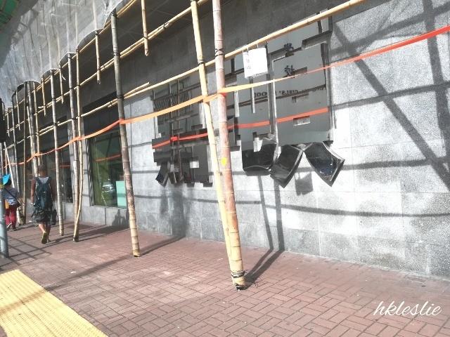 仁和堂龜苓膏專門店→嘉頓@深水埗_b0248150_07285023.jpg