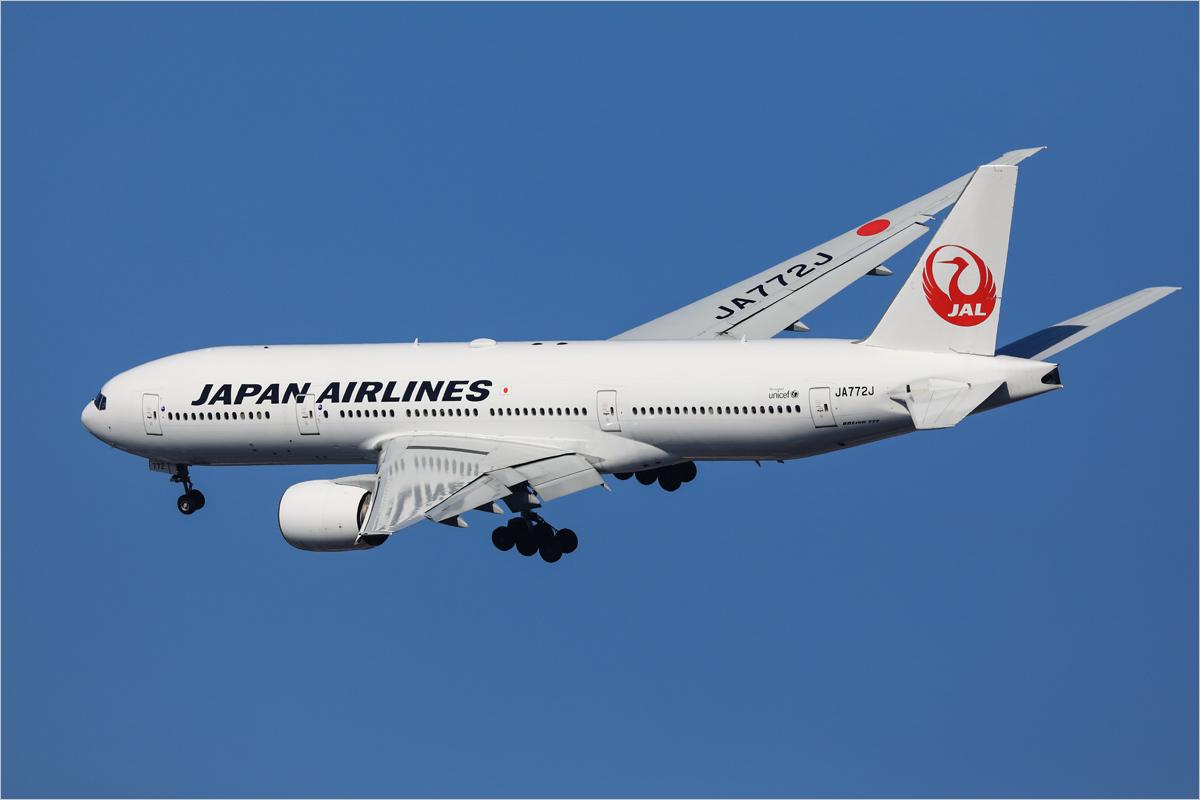 躍動感 - 福岡空港_c0308259_13230698.jpg