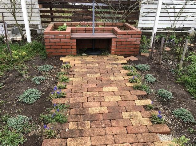 3月の庭_a0243064_17392493.jpg