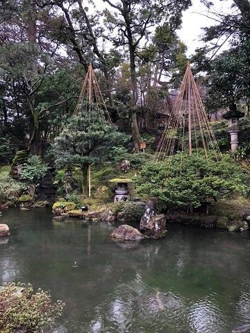 金沢の旅③~金沢最古のお茶室で_e0078071_12454583.jpg