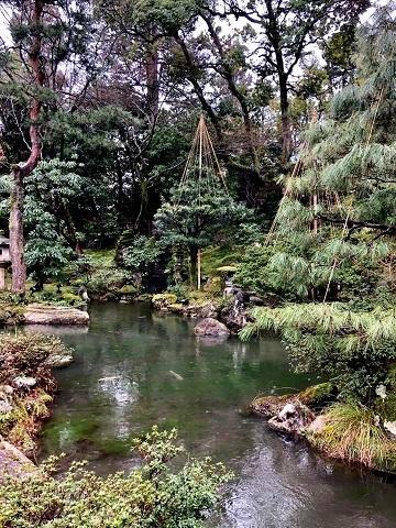 金沢の旅③~金沢最古のお茶室で_e0078071_12461429.jpg