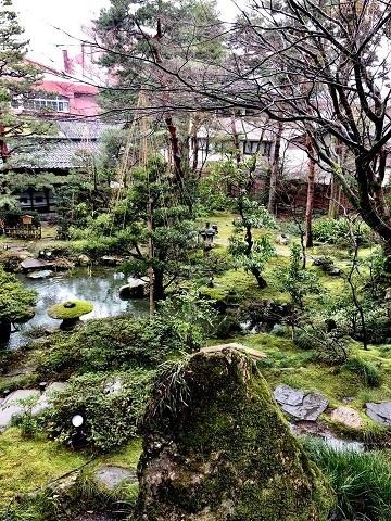 金沢の旅③~金沢最古のお茶室で_e0078071_12471610.jpg