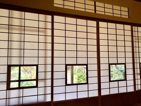 金沢の旅③~金沢最古のお茶室で_e0078071_12474925.jpg
