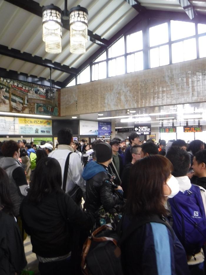 ◆大阪城リレーマラソン2019 ~いいタイムで打上げも盛り上がる♪~_f0238779_16165008.jpg