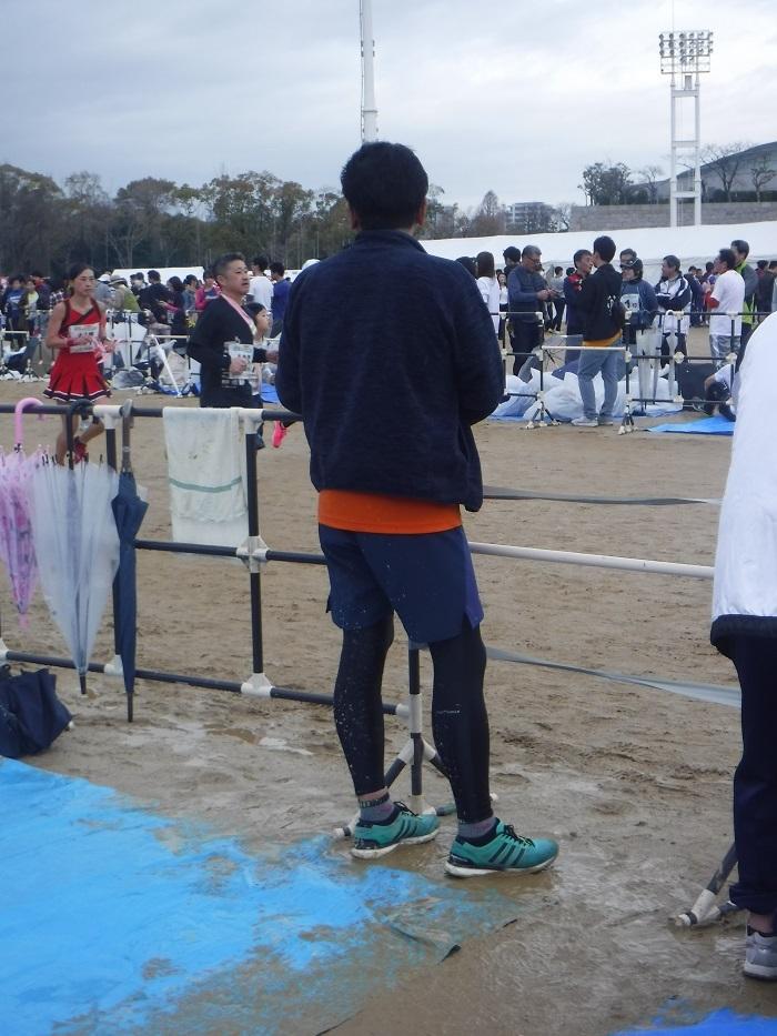 ◆大阪城リレーマラソン2019 ~いいタイムで打上げも盛り上がる♪~_f0238779_16205694.jpg