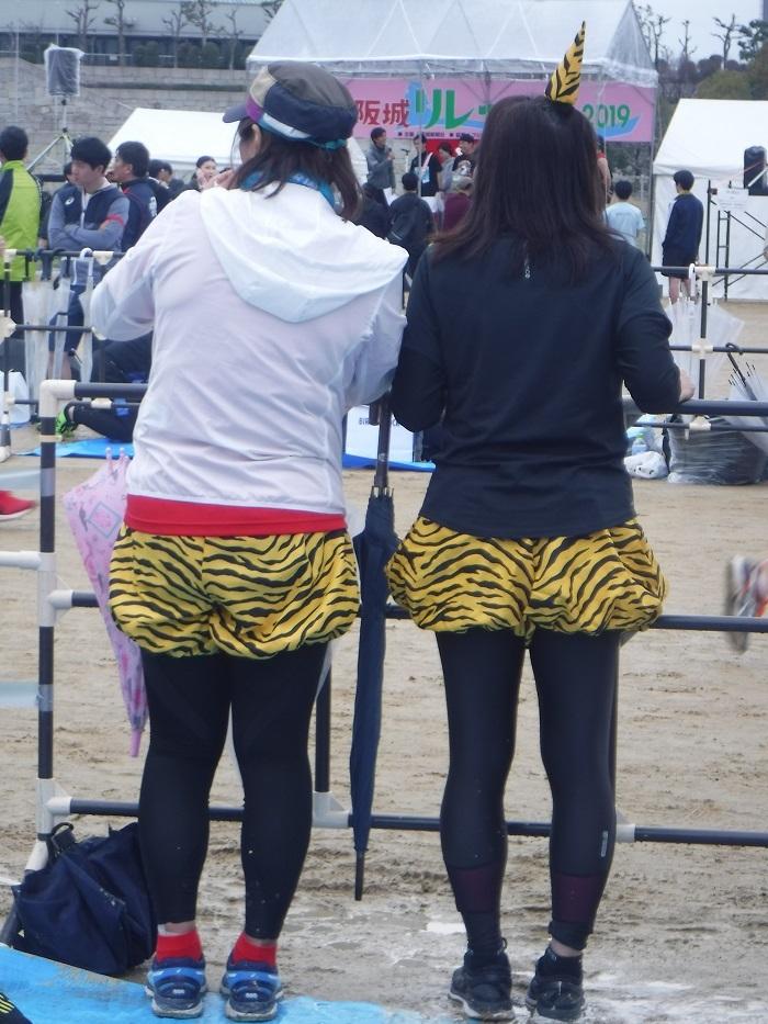 ◆大阪城リレーマラソン2019 ~いいタイムで打上げも盛り上がる♪~_f0238779_16214101.jpg