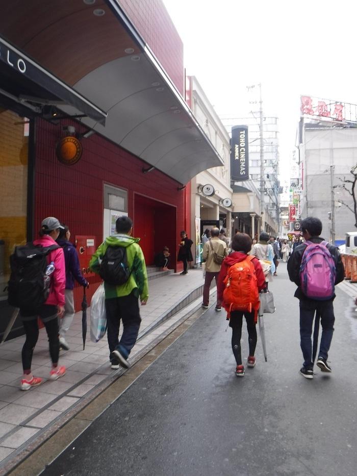 ◆大阪城リレーマラソン2019 ~いいタイムで打上げも盛り上がる♪~_f0238779_16243324.jpg