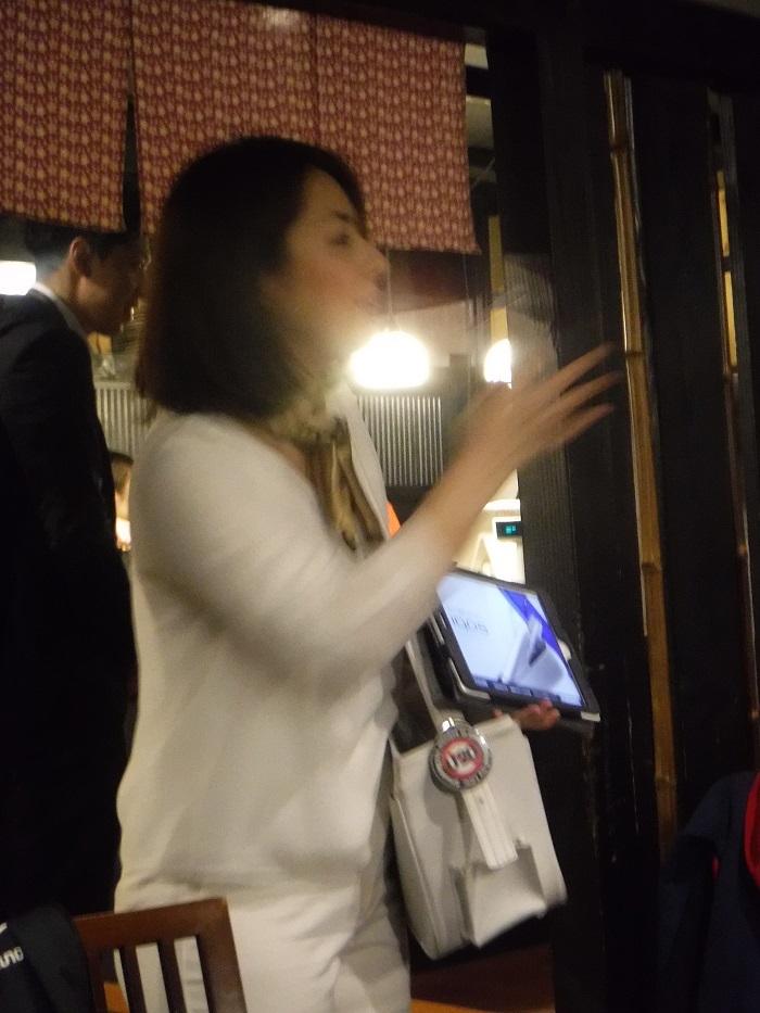 ◆大阪城リレーマラソン2019 ~いいタイムで打上げも盛り上がる♪~_f0238779_16335021.jpg