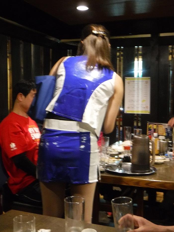 ◆大阪城リレーマラソン2019 ~いいタイムで打上げも盛り上がる♪~_f0238779_16341035.jpg