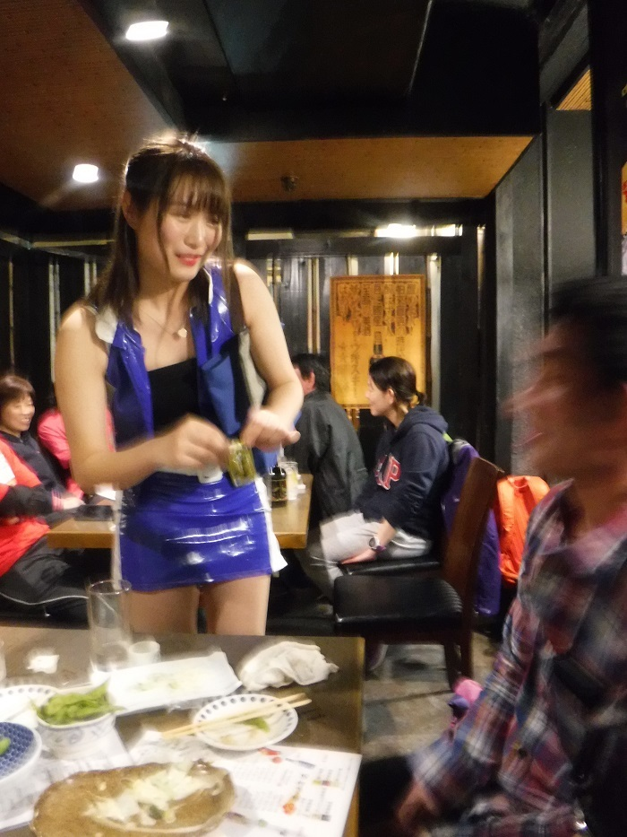◆大阪城リレーマラソン2019 ~いいタイムで打上げも盛り上がる♪~_f0238779_16342296.jpg