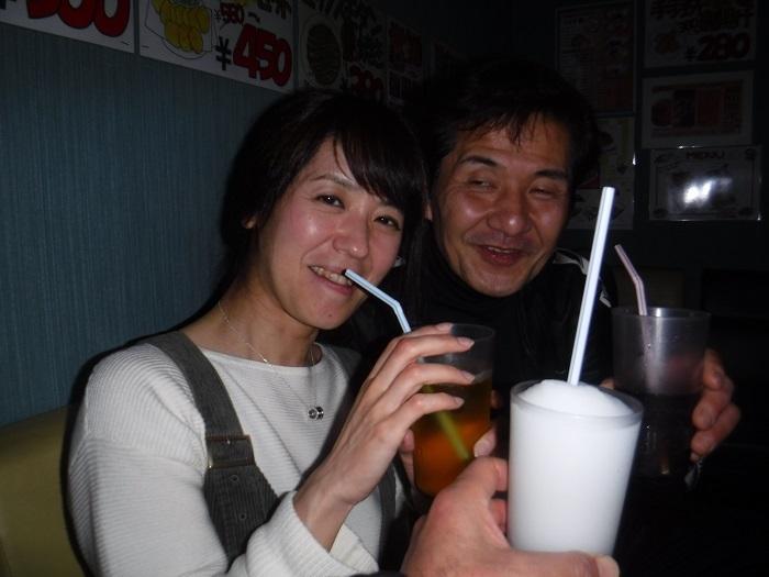 ◆大阪城リレーマラソン2019 ~いいタイムで打上げも盛り上がる♪~_f0238779_16353637.jpg