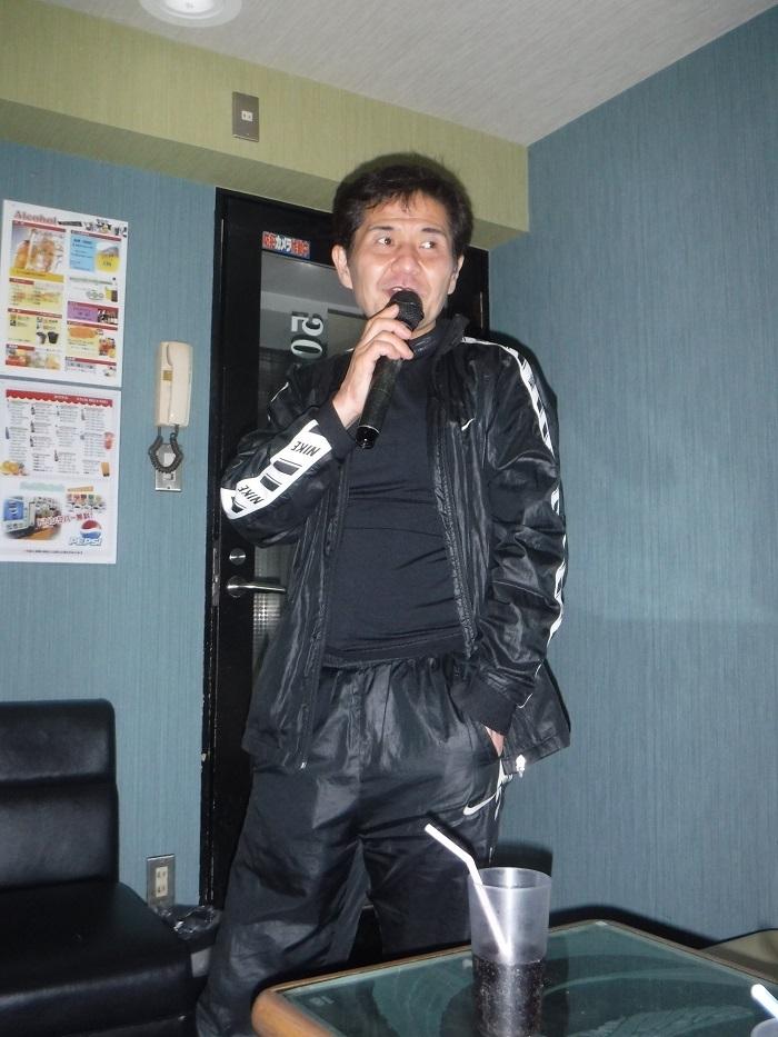 ◆大阪城リレーマラソン2019 ~いいタイムで打上げも盛り上がる♪~_f0238779_17025368.jpg