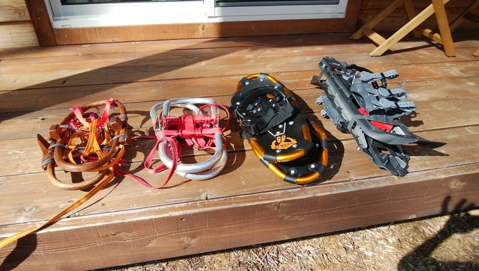 八ヶ岳リトリートハウスFlanのキセキ 登山講習とスキー_e0231387_18550251.jpg