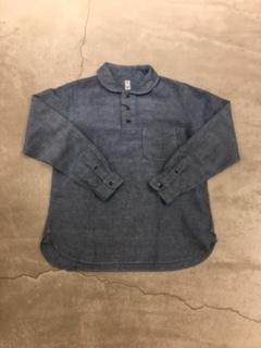 Chambray Shirts_f0369188_21360175.jpg