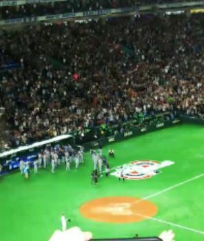 No.4212 3月22日(金):昨日は東京ドームで歴史的瞬間を目撃した!_b0113993_10442472.jpg