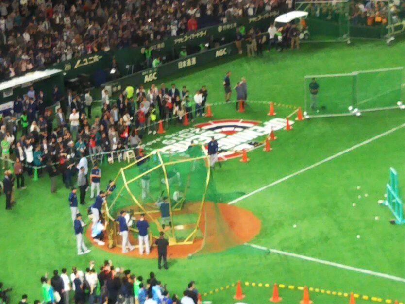 No.4212 3月22日(金):昨日は東京ドームで歴史的瞬間を目撃した!_b0113993_10444745.jpg