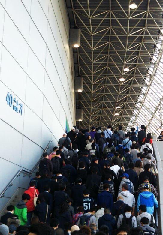 No.4212 3月22日(金):昨日は東京ドームで歴史的瞬間を目撃した!_b0113993_10454746.jpg