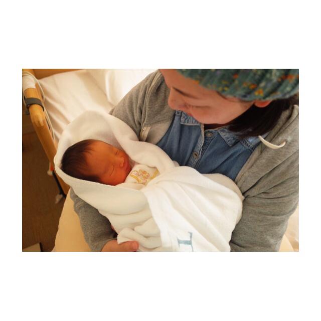 赤ちゃん_d0343297_20204711.jpg