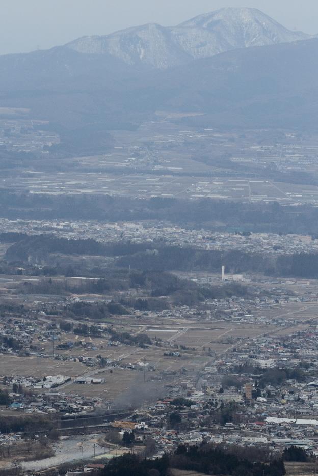 赤城山はまだ白かった - 2019年早春・上越線 -_b0190710_22490402.jpg