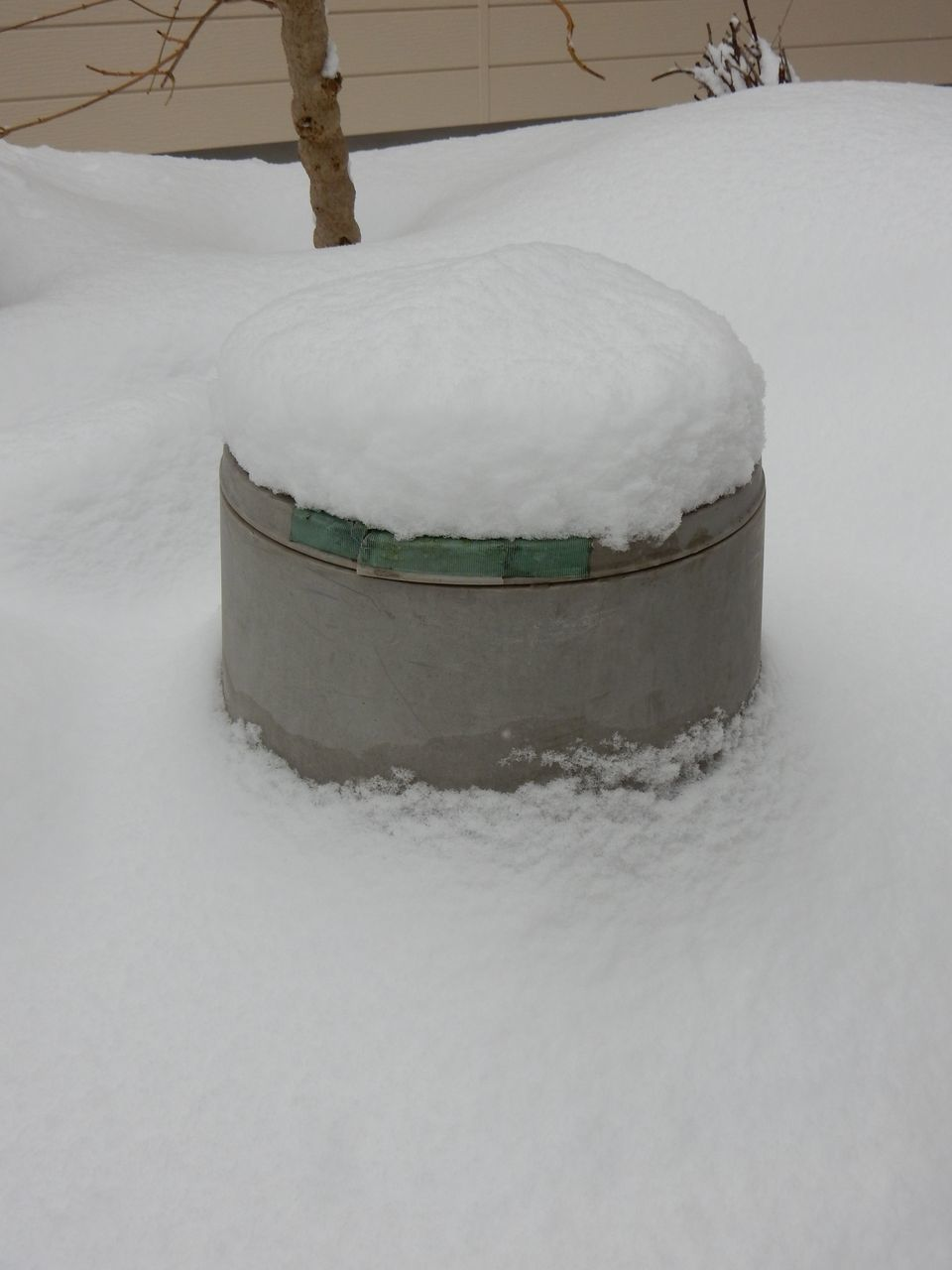 根雪の終日はキャンセルされました_c0025115_22035433.jpg