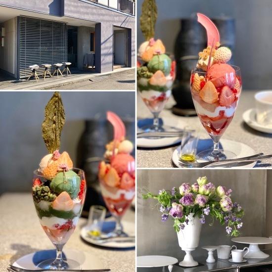 春、いちごと桜三昧♪_f0197215_19293757.jpg