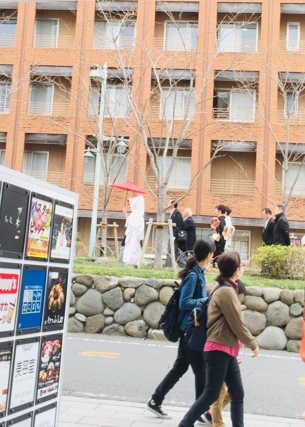 着物で憧れの鎌倉を歩く!!_a0126418_08174906.jpg