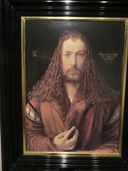 あの絵の作者は彼ですよ。_d0212522_21183328.jpg