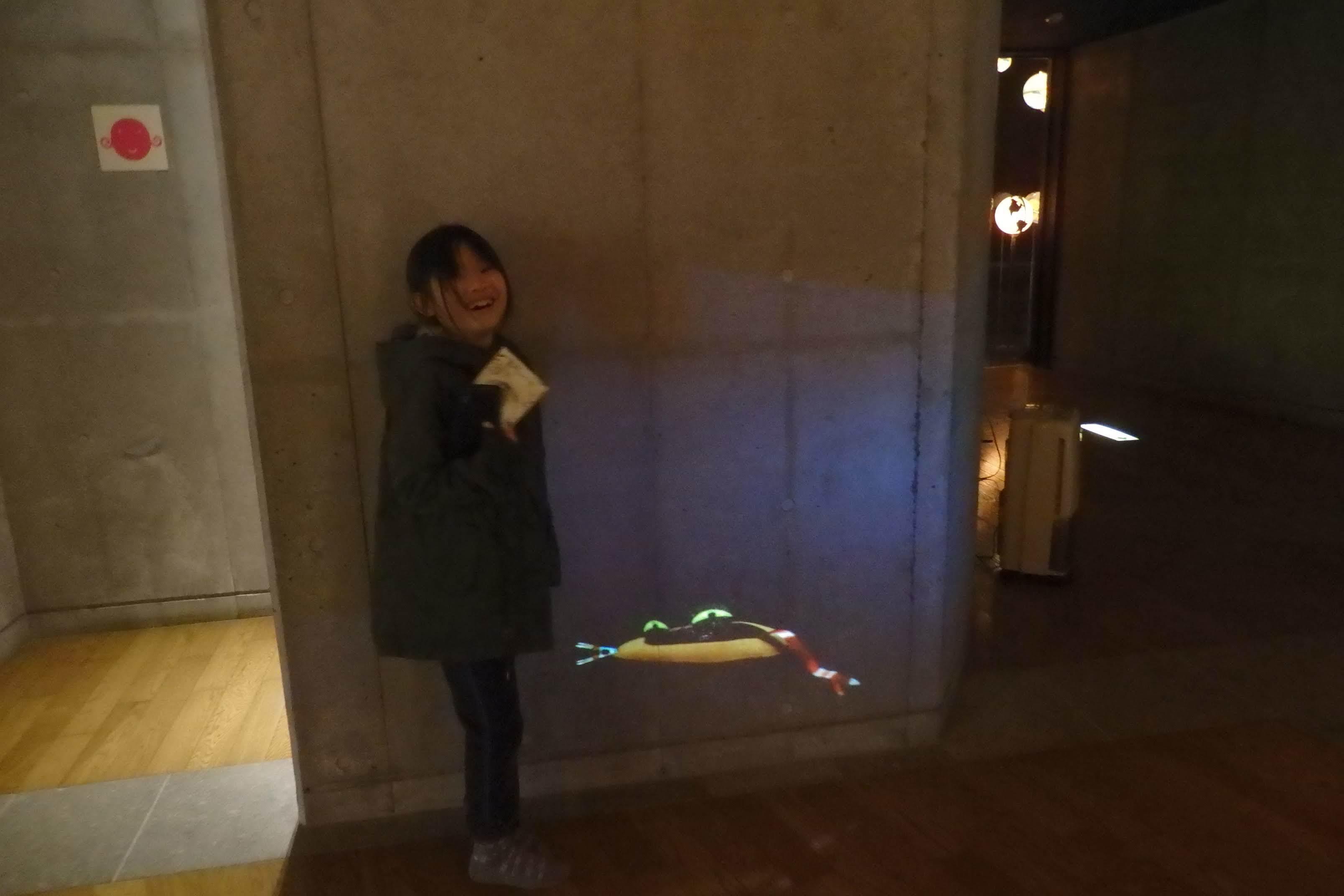 りょうぜん絵本カーニバル「モノモノノケ展」スタートしました!_f0296936_18251370.jpg