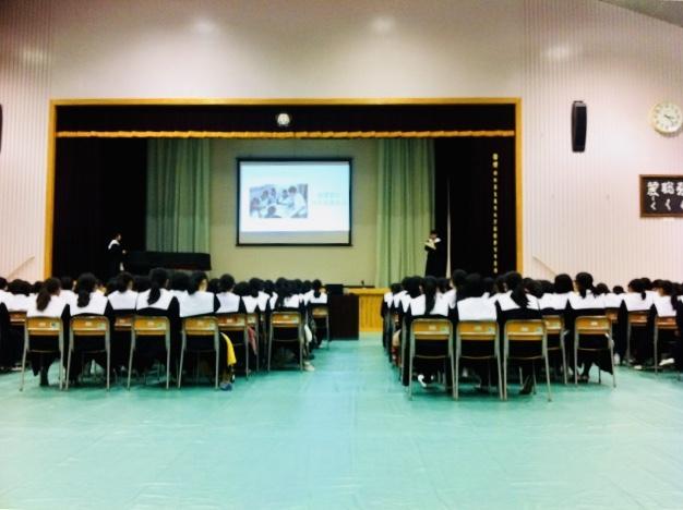 真岡女子高 課題研究発表会 本選 真岡新聞に!_b0148338_09204656.jpeg