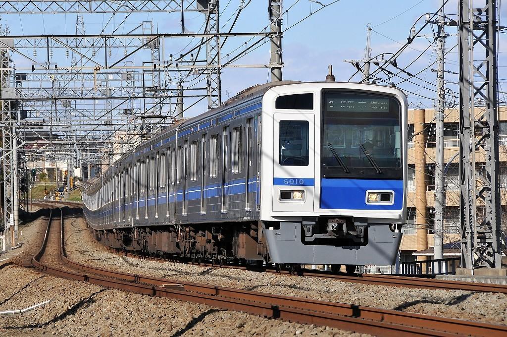 西武鉄道6110F_b0243248_11580529.jpg