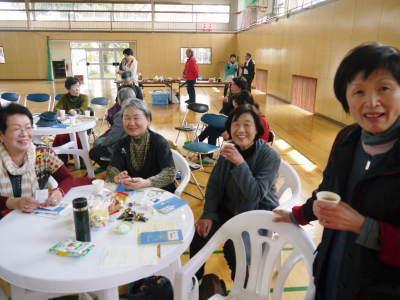 東京新宿の「うたごえ喫茶ともしび」さんが、今年(2019年)も菊池にやってきました!_a0254656_18315324.jpg