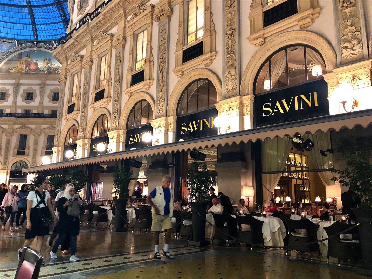 シチリア/ 47  最終回 ミラノで地味な最後の晩餐_a0092659_00131700.jpg
