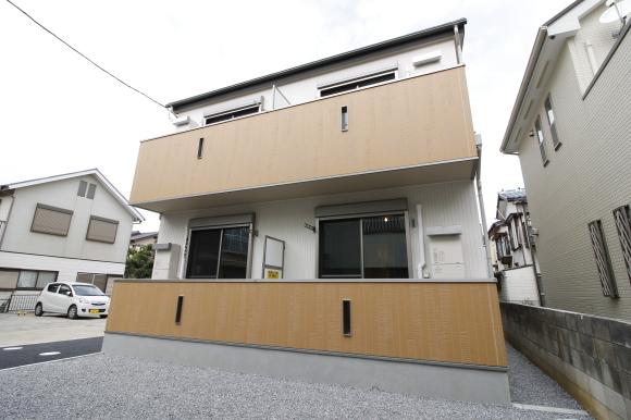 単身者向けアパート松戸市に完成しました!_c0064859_15150535.jpg