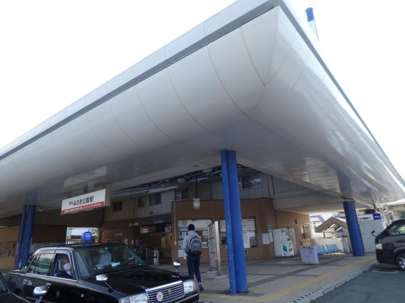 大阪城に孫と行ってきました_c0108460_18352863.jpg