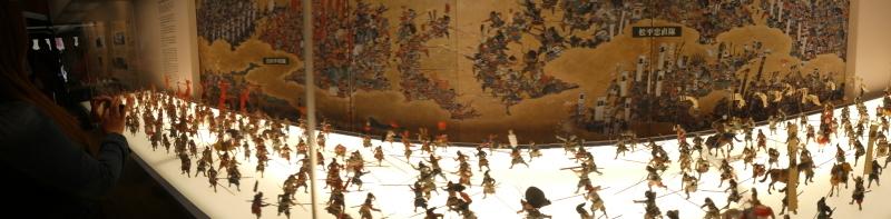 大阪城に孫と行ってきました_c0108460_18474785.jpg